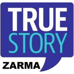 Zarma – Histoires de la Vérité en Audio